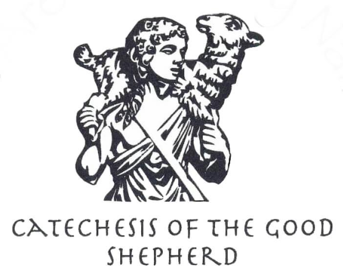 Catechesis of the Good Shepherd logo
